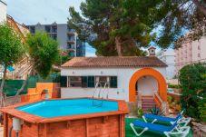 Chalet à Arenal - Llinya 7 - avec piscine privée