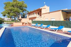 Villa à Arenal - Can Tanca - avec piscine privée