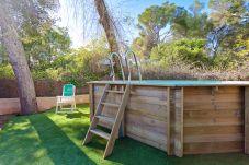Villa à Arenal - Arenal Son Veri - avec piscine privée