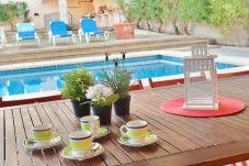 Villa à Arenal - Villa Arenas - avec piscine privée