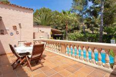 Maison à Costa de la Calma - Villa Costa Calma - avec piscine privée