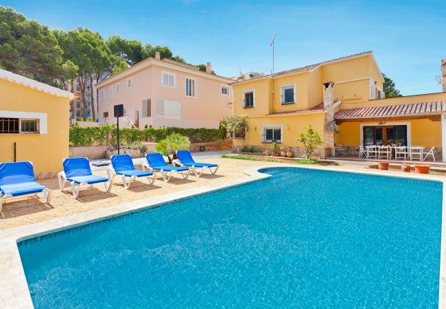 villa à Arenal - Villa Las Lomas - avec piscine privée
