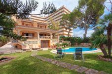 Villa à Arenal - Villa Tossals - avec piscine privée
