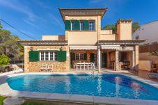 Villa à Arenal - Villa Trobadors
