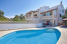 Villa à Bahía Grande - Villa Bahías
