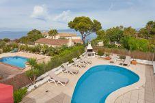 Villa à Bahía Grande - Villa Bahías - avec piscine privée