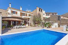 Domaine à Selva - Can Rafael - avec piscine privée