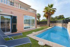 Villa à Puigderrós  - Villa Ocells - avec piscine privée