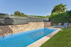 Villa à Puigderrós  - Villa Ocells