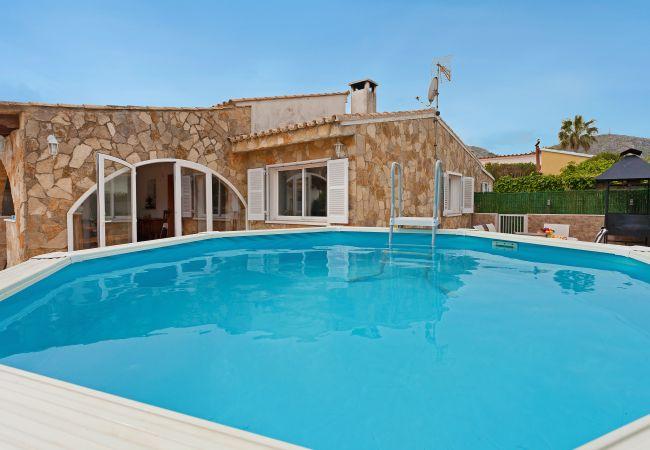 Maison à Alcúdia - Can Rovet