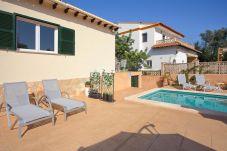 Villa à Cala Blava - Bellavista - avec piscine privée