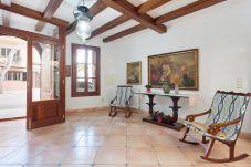 Maison à Portocristo - Cala Mandia - Guimase - 5 minutes à pied de la plage