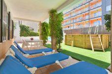 Villa à Ca´n Pastilla - Villa Ca'n Pastilla - avec piscine privée