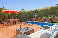 Chalet à Puigderrós  - Villa Ocells II - avec piscine privée