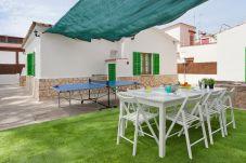 Maison à Arenal - Villa Els Pins - avec piscine privée
