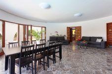 Chalet à Arenal - Villa Son Verí d'Alt - avec piscine privée