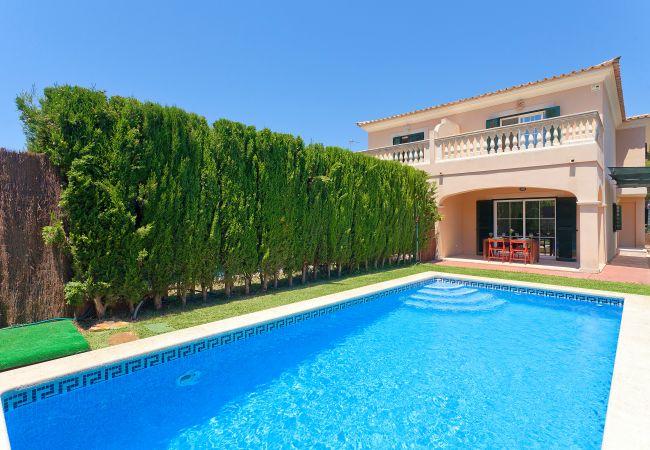 Villa à Puigderrós  - Villa Maioris