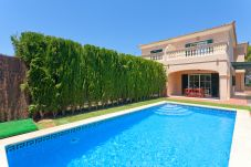 Villa à Puigderrós  - Villa Maioris - avec piscine privée
