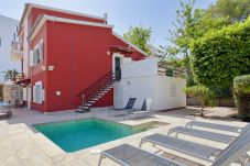 Villa à Arenal - Villa Marbella - avec piscine privée