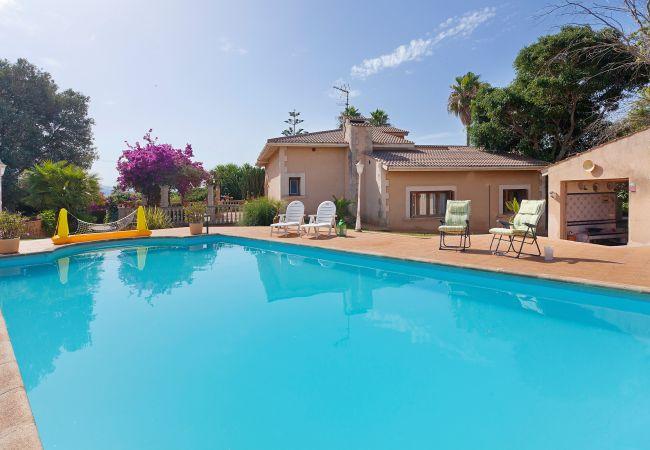 Villa à Palma de Mallorca - Es Garrover