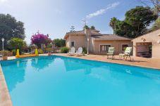 Villa à Majorque/Mallorca - Es Garrover