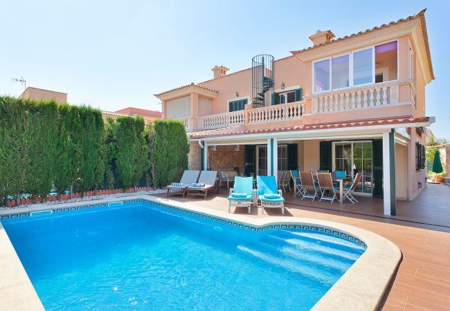 Villa à Puigderrós  - Casa Ros
