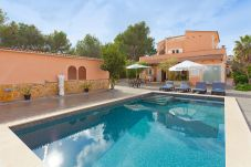 Villa à LLucmajor - Villa Angela - avec piscine privée