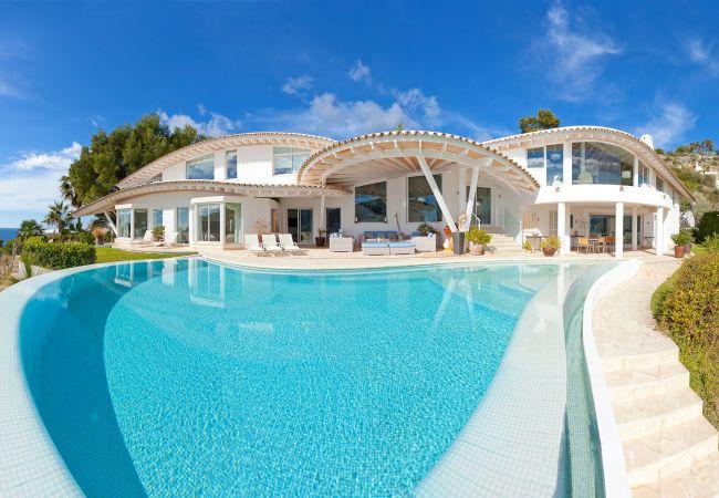Villa à Andratx - Casa Gaviota