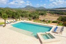 Villa à Manacor - Sa Murtera - avec piscine privée