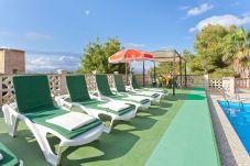 Villa à Majorque/Mallorca - Cas Fideuer