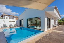 Chalet à Arenal - Son Veri Vell - avec piscine privée