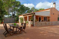 Villa à LLucmajor - Francisca Ortega de la Fuente - avec piscine privée