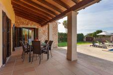 Villa à LLucmajor - Villa Sa Torre - avec piscine privée