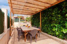 Villa à Cala Blava - Lirica - avec piscine privée
