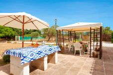 Domaine à Majorque/Mallorca - Cas Moliner - avec piscine privée