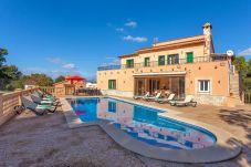 Villa à Cala Blava - Villa Bellavista